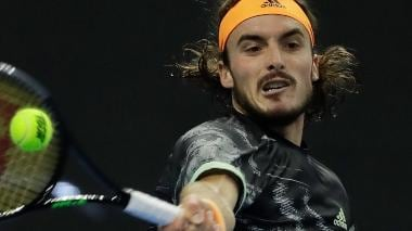 Shanghai Masters 2019: Stefanos Tsitsipas credits social media detox for first-ever win over Felix Auger-Aliassime