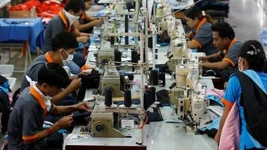 Coronavirus crushes Asia's garment industry: 'All my dreams are shattered', say workers rendered jobless after factories shut down