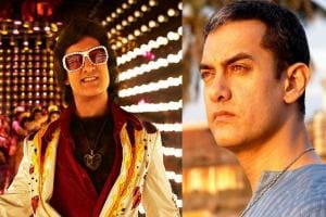 Happy Birthday Aamir Khan! Here are the makeovers we loved