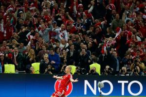 Champions League Final Photos: Bayern get the coveted Cup