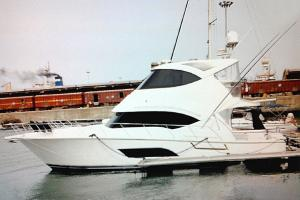 Check out 'enthusiastic' Gurunath Meiyappan's Rs 5 Crore Yacht