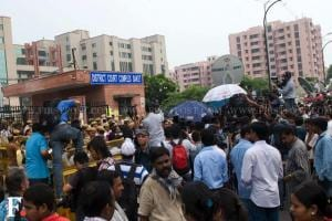 Photos: Public support pours in for Delhi gangrape verdict