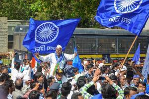 Bhima-Koregaon violence: Thousands join Prakash Ambedkar's 'Elgar March' demanding Sambhaji Bhide's arrest