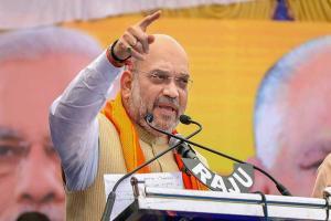 Karnataka Assembly election: Campaigns begin in full force as Amit Shah, Siddaramaiah, HD Kumaraswamy hold rallies