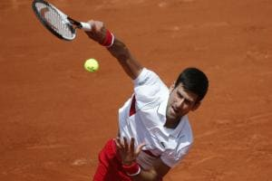 Novak Djokovic enters third round for 13th time at French Open; Top seed Simona Halep overcomes nightmare start