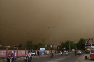 Over 90 dead, 183 injured as squall, sandstorms hit parts of Uttar Pradesh, Rajasthan; Narendra Modi condoles deaths