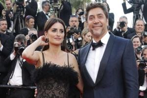 Cannes 2018: Penelope Cruz, Javier Bardem, Martin Scorsese seen at opening ceremony