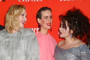Ocean's 8: Sandra Bullock, Rihanna, Cate Blanchett attend premiere in London