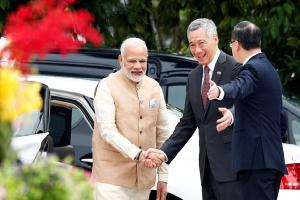 Narendra Modi's ASEAN tour: PM consolidates India's ties with Indonesia, Malaysia and Singapore