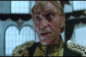 From Mogambo to Bauji, a look at some of Amrish Puri's iconic roles on his 86th birthday