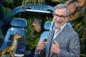 Steven Spielberg, Jeff Goldblum, James Cromwell attend Jurassic World: Fallen Kingdom premiere in Los Angeles