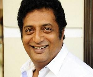 Actor Prakash Raj takes jibe at Narendra Modi, says BJP's 2014 promises failed to bring smiles to farmers and youth