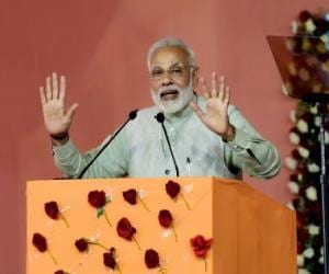 Modi in Bengaluru updates: 'Karnataka govt setting new records in corruption, criminals ruling roost in state,' says PM