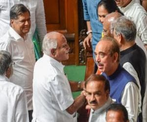 Ahead of Karnataka floor test, BS Yeddyurappa resigns as chief minister, says this won't be my last agneepariksha