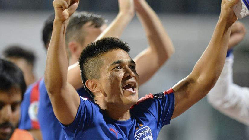 AFC Cup: From Sunil Chhetri To Hammadi Ahmed, Players To
