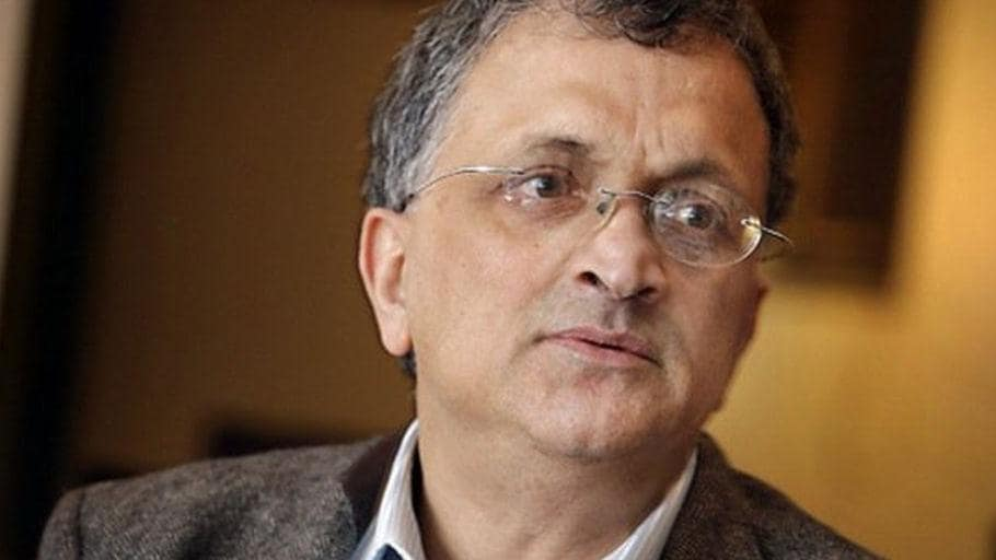Ramchandra Guha receives Honorary Foreign Member prize from American Historical Association - Firstpost