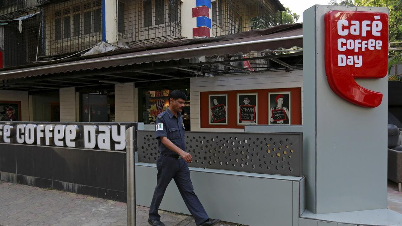 Coffee Day Enterprises reports multi-fold jump in net profit at Rs 1,567 cr thanks to Mindtree disinvestment - Firstpost