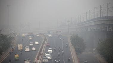 Delhi's odd-even rule to start today: Scheme to be applicable till 15 November, violators to pay fine of Rs 4,000 - Firstpost