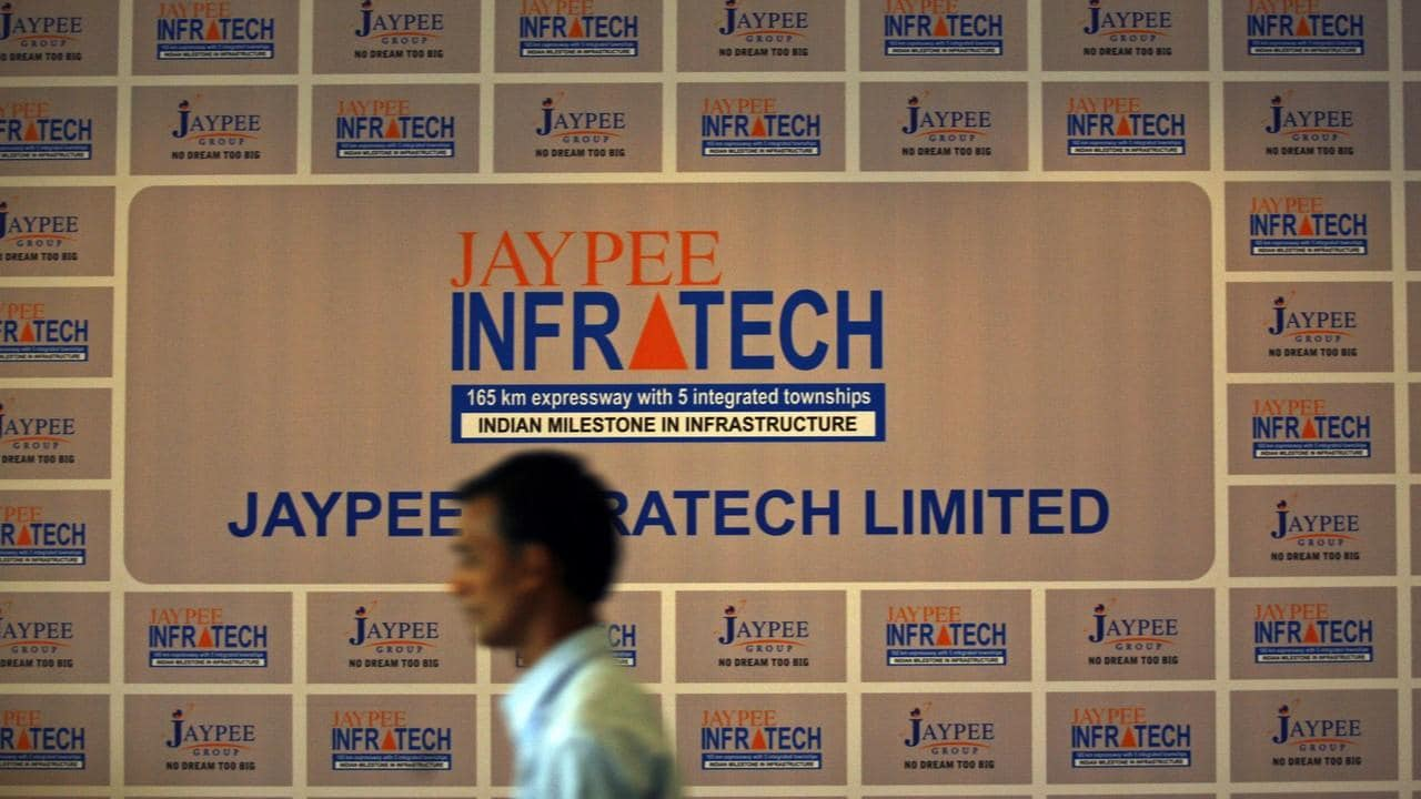 Jaypee Infratech insolvency: Suraksha Realty may offer more cash and land to lenders, higher compensation to buyers - Firstpost
