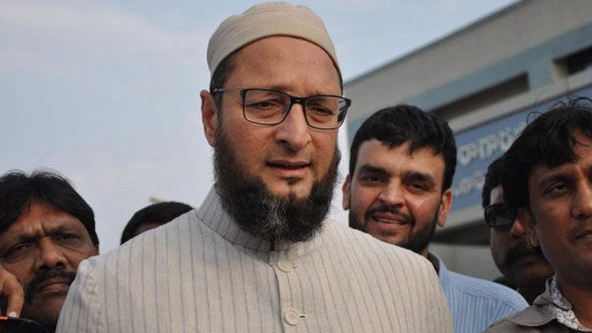 Asaduddin Owaisi takes aim at Mohan Bhagwat over two-child policy remarks, says real problem employment and not population - Firstpost