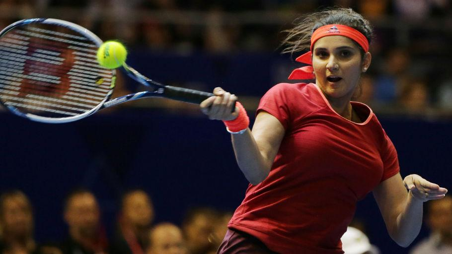 Sania Mirza to make return to competitive tennis with Hobart international, followed by Australian Open - Firstpost