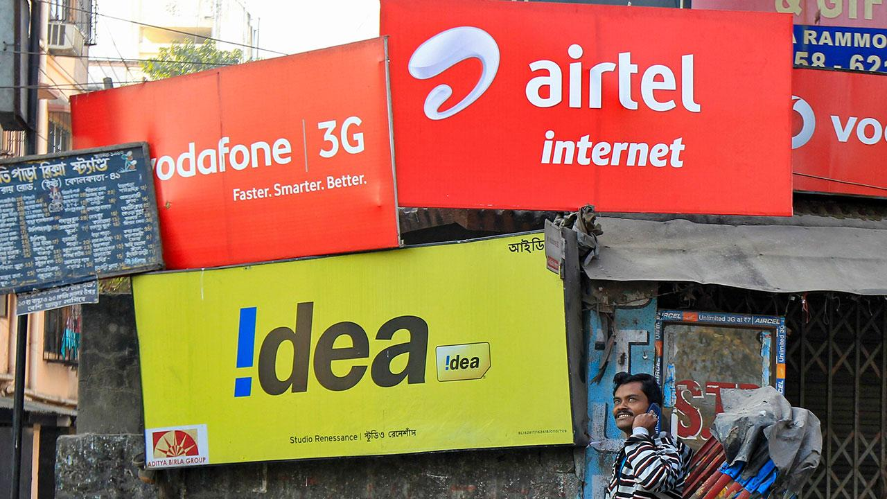 AGR dues: Airtel, Vodafone Idea default on Rs 88,634 cr payment; DoT orders no coercive action against delay - Firstpost