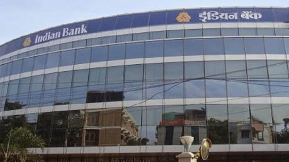 Indian Bank Q3 profit jumps 62% to Rs 247 cr on reduction in bad loans; results very much in line with expectations, says CEO Padmaja Chunduru - Firstpost