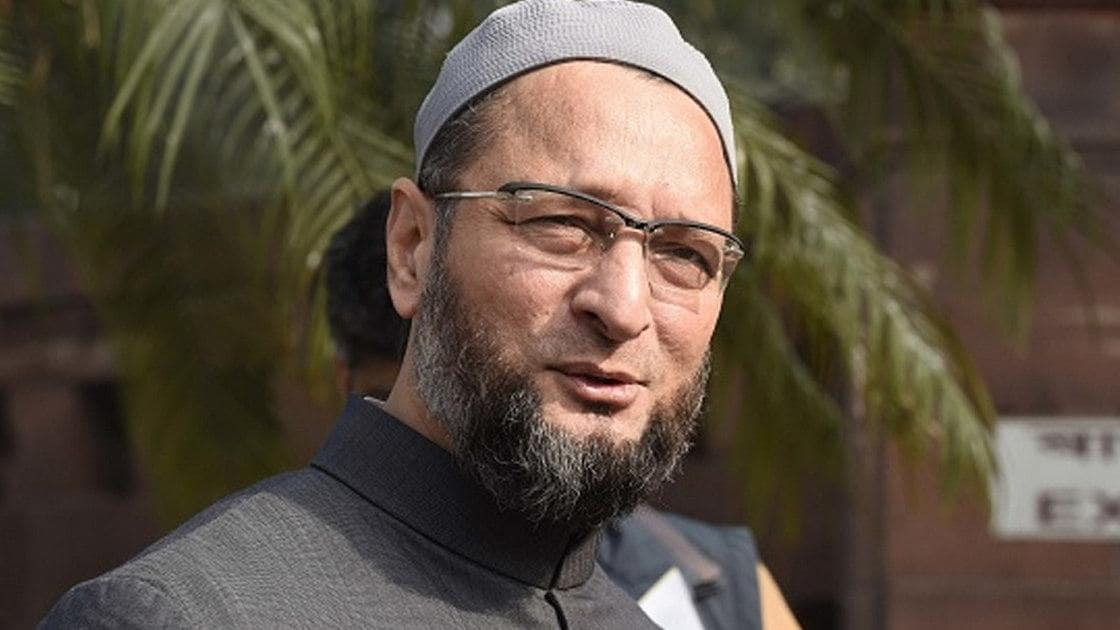Mamata-Owaisi row: In her desperation to prevent split in Muslim vote bank, West Bengal CM has ended up giving a boost to AIMIM - Firstpost