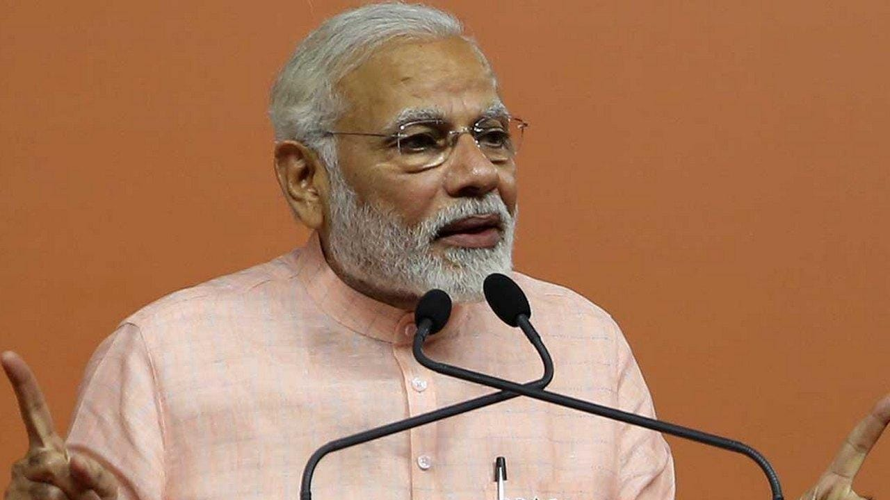 Mann ki Baat: PM pitches for launch of 'new mass movement' against single-use plastic from 2 October - Firstpost