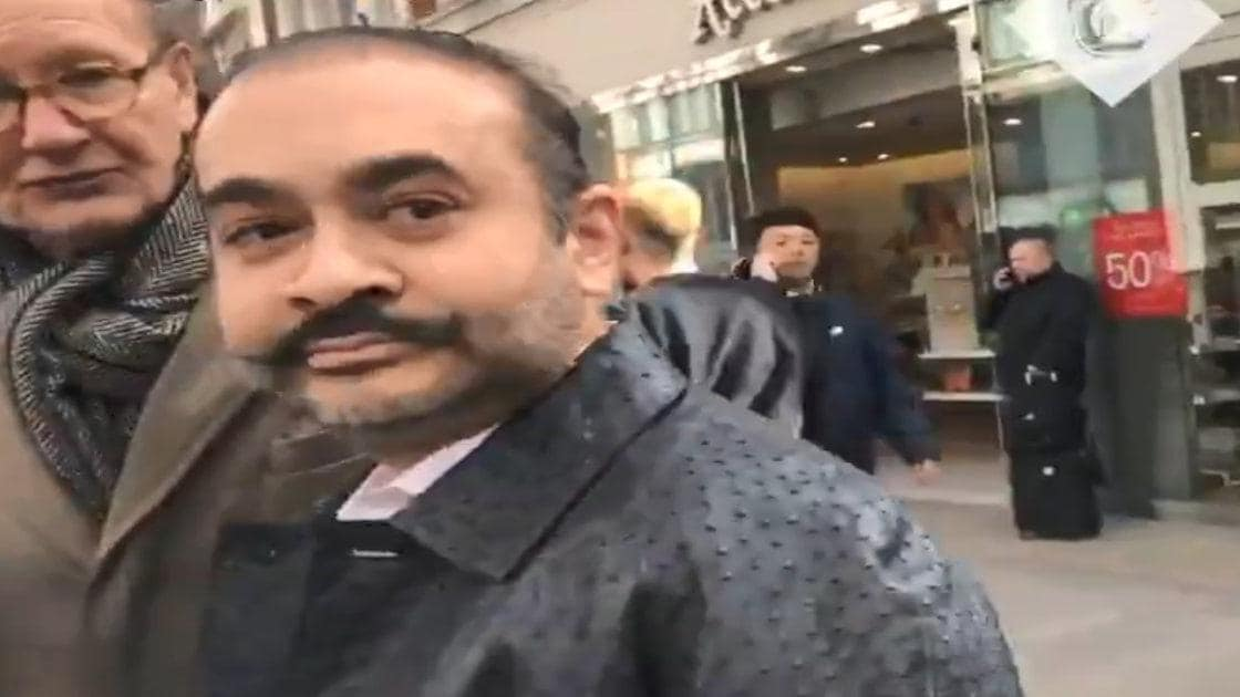 Nirav Modi, aides forged diamond sales to siphon off huge funds from PNB; HSBC, audit firm questioned fugitive's deals: Probe report - Firstpost