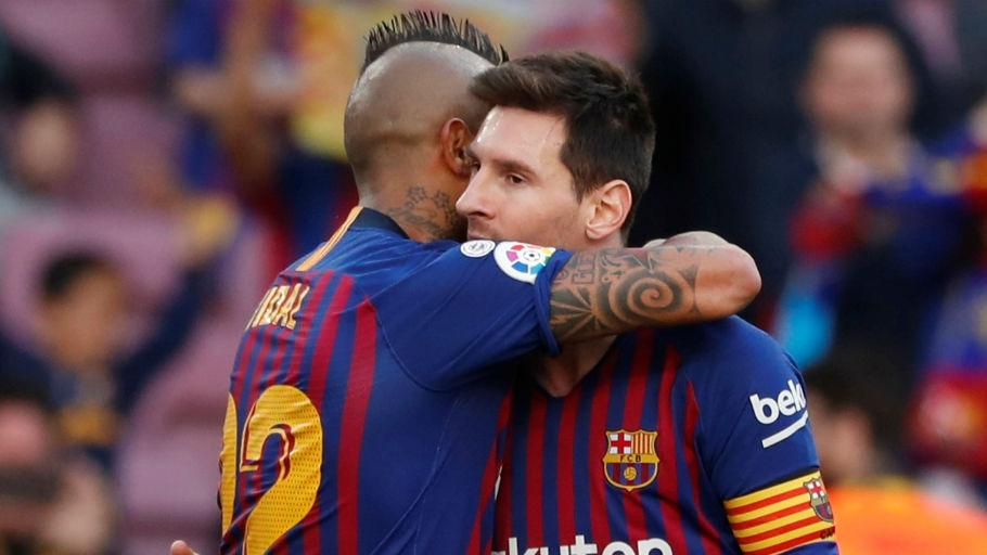 LaLiga: Barcelona bounce back from Champions League misery with Getafe win; Real Madrid suffer defeat to Sociedad - Firstpost
