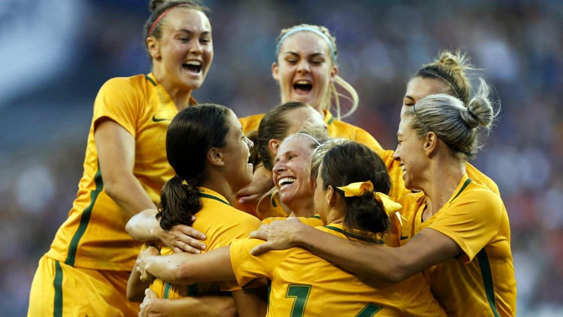Australia, New Zealand launch joint bid for 2023 FIFA Women's World Cup; Japan, South Africa also expected to join race - Firstpost