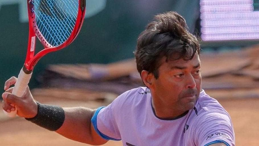 Davis Cup 2019: Leander Paes returns to Indian squad for Pakistan tie after Rohan Bopanna, other stars refuse to travel - Firstpost