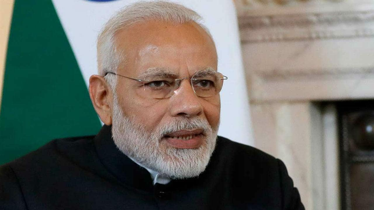 Narendra Modi leaves for BRICS summit in Brazil, says focus will be on strengthening counter-terror cooperation, digital economy - Firstpost