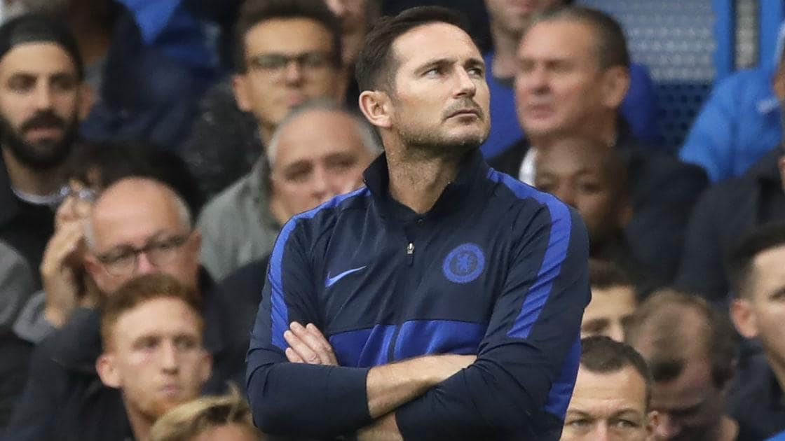Premier League: Chelsea manager Frank Lampard asks his players to show more personality after Bournemouth defeat - Firstpost