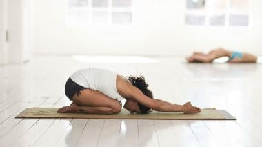 Stress busters: Six yoga poses to help you relax - Firstpost