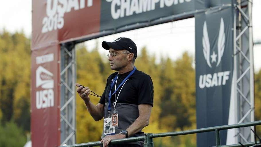 Court of Arbitration for Sport registers appeal by disgraced track coach Alberto Salazar against ban for doping violations - Firstpost