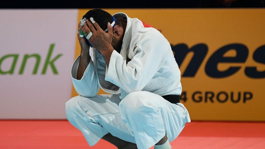 Iran Judo Federation slams ban imposed by world federation; says it is based on 'false claims' of not facing Israeli judoka - Firstpost