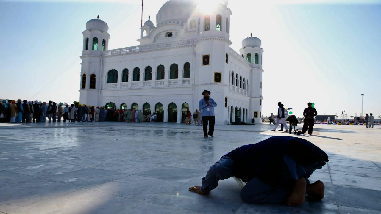 Kartarpur Sahib: Here's the importance, registration, fees, history and significance of Sikh Gurudwara in Pakistan - Firstpost