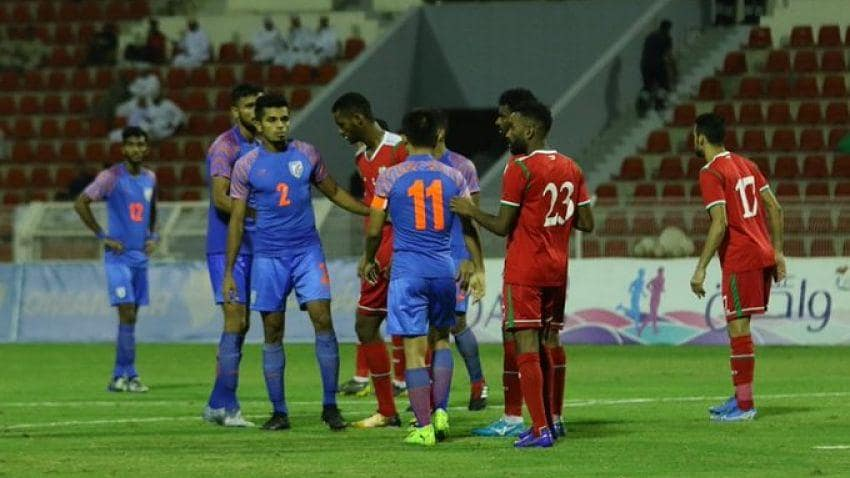 FIFA World Cup 2022 qualifiers: Defensive chaos, misfiring forward line — Oman exposes India's oblivious approach - Firstpost