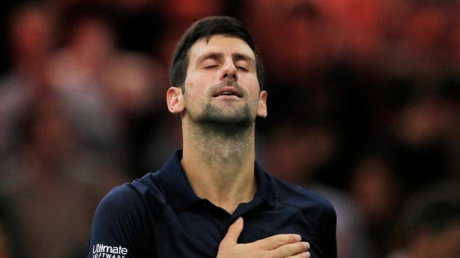 Davis Cup 2019: Serbia captain Nenad Zimonjic confident Novak Djokovic will be fit to play - Firstpost