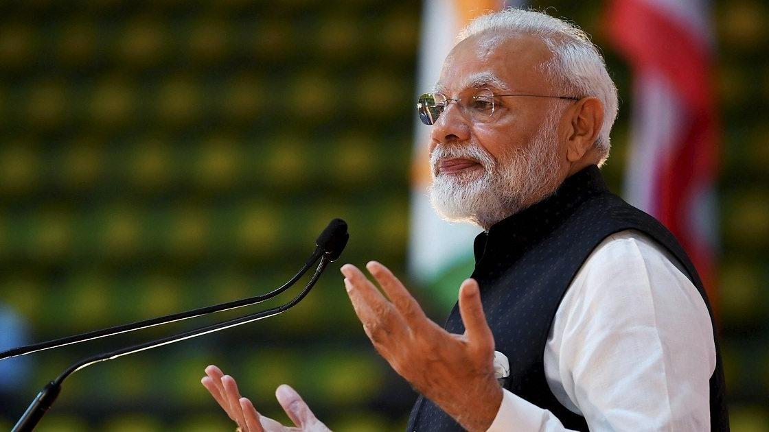 Citizenship Act is an effort by Narendra Modi government to give millions of persecuted minorities dignity of Indian citizenship - Firstpost