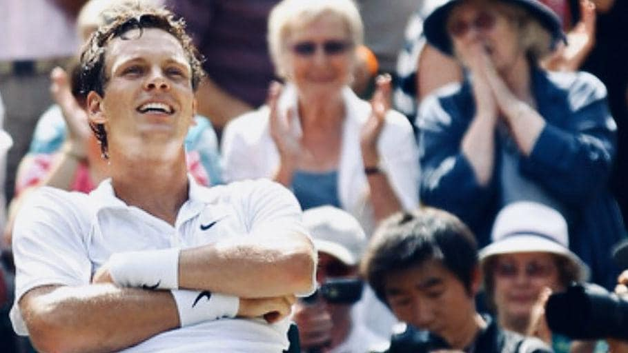 Czech Republic's Tomas Berdych announces retirement from tennis after 17-year professional career - Firstpost