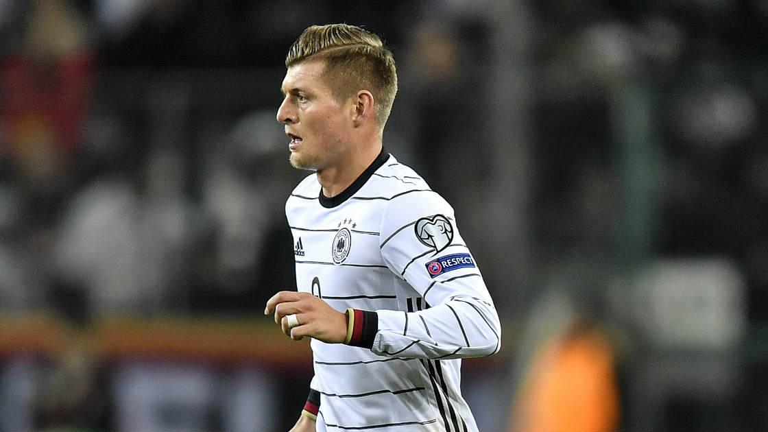 Euro 2020 qualifiers: Toni Kroos says Germany still have room for improvement despite impressive 4-0 win over Belarus - Firstpost