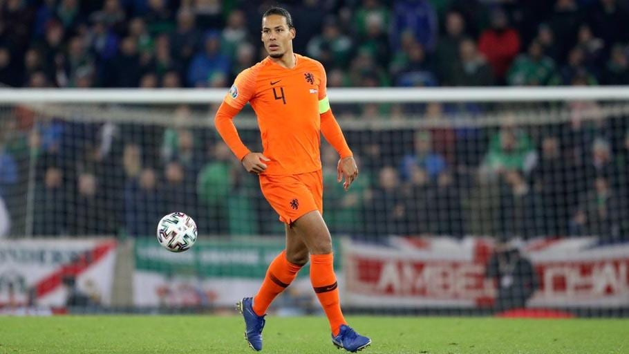 Euro 2020 Qualifiers: Netherlands are 'back where they belong' says Virgil van Dijk after sealing automatic qualification - Firstpost