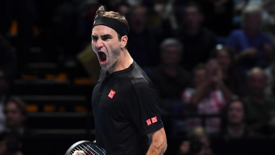 ATP Finals 2019: Roger Federer's straight-sets victory over Novak Djokovic was as flawless as it was cathartic - Firstpost