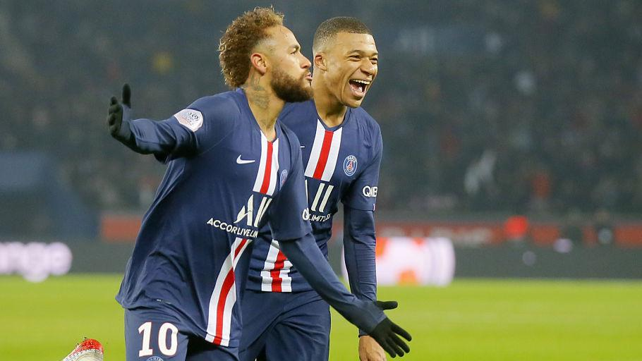 Ligue 1: Neymar, Kylian Mbappe, Mauro Icardi score as PSG recover from goal down to beat Montpellier - Firstpost
