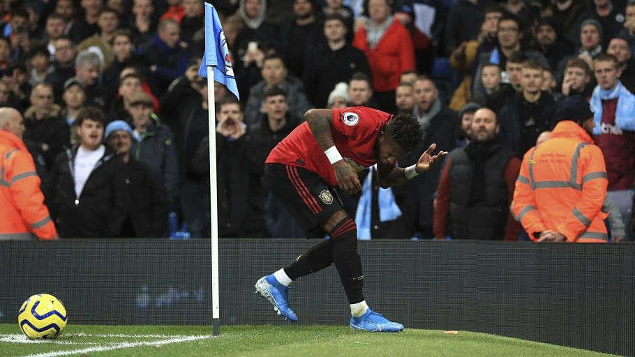 Premier League: Manchester United players targeted with racist taunts by Manchester City fan during derby win - Firstpost
