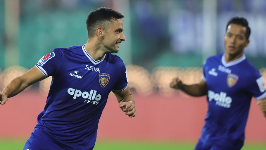 ISL 2019-20: 'Indian football has potential, needs to be nurtured with proper resources,' says Chennaiyin FC star Andre Schembri - Firstpost