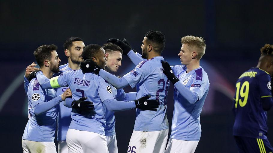 UEFA Champions League: Manchester City handed Real Madrid challenge in last-16 draw; Liverpool to face Atletico Madrid - Firstpost